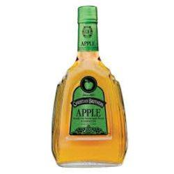 Christian Brothers Apple Liqueur 50mL