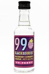 99 Blackberries Liqueur 50mL