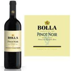 Bolla Pinot Noir Wine 750mL
