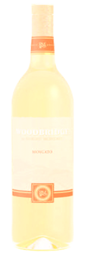 Woodbridge Moscato Wine 750mL