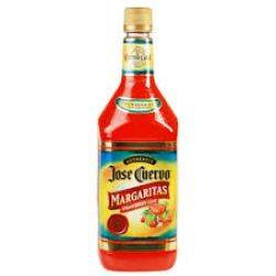 Jose Cuervo Margarita - Strawberry...