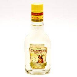 Cazadores Reposado 200mL