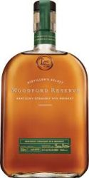 Woodford Reserve Rye Whisky - 750mL