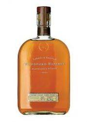 Woodford Reserve Bourbon - 750ml