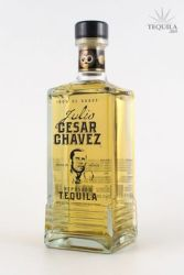 Tequila Julio Cesar Chavez Reposado...