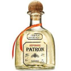 Tequila Patron Reposado 375mL