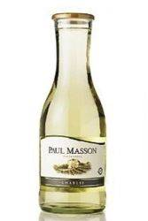 Paul Masson - Chablis Wine - 1L