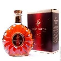 Remy Martin -X.O Excellence - Fine...