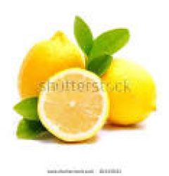 lemon - one