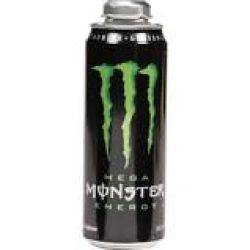 Monster Mega Energy 24Oz