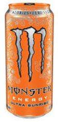 Monster Energy Ultra Sunrise - 16oz.