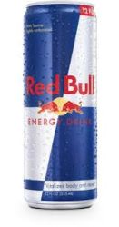 Red Bull Energy Drink - 8.4oz