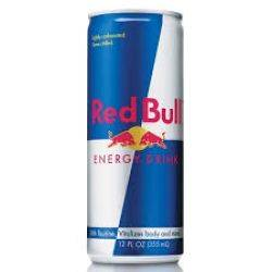 Red Bull Energy Drink - 12oz
