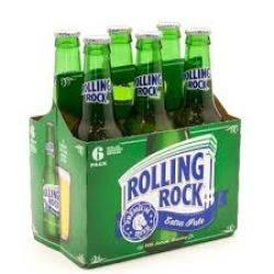 Rolling Rock - Extra Pale Premium...