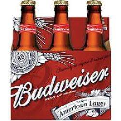 Busweiser - Beer - 12oz. Bottle - 6 pack