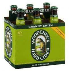 Woodchuck - Tart Green Apple - Hard...