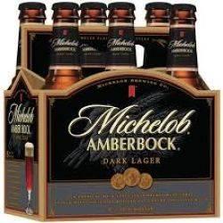 Michelob - Amberbock - Dark Lager -...
