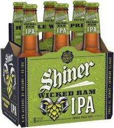 Shiner - Wicked Ram - Beer - 12oz...