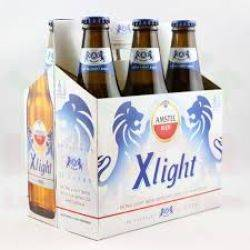 Amstel - XLight Beer - 12oz Bottle -...