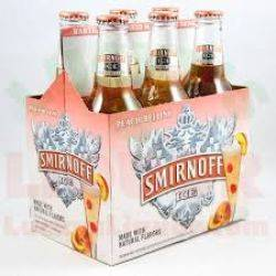 Smirnoff Ice - Peach Bellini - 11.2oz...
