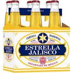Estrella Jalisco - Imported Beer -...