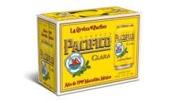 Pacifico Clara - Beer - 12oz can - 12...