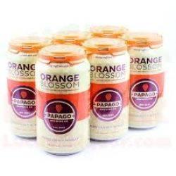 Orange Blossom Mandarin + Wheat -...