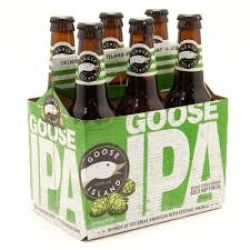 Goose Island - Beer - 12oz. bottle -...