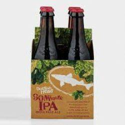 Dogfish Head - 90 Minute - IPA - 12oz...