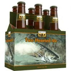 Bell's - Two Hearted Ale - Beer...