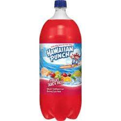 Hawaiian Punch - Juice - 2 Liters