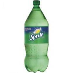 Sprite - Soda - 2 Liters