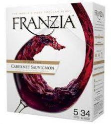 Franzia - Cabernet Sauvignon - 5 Liters