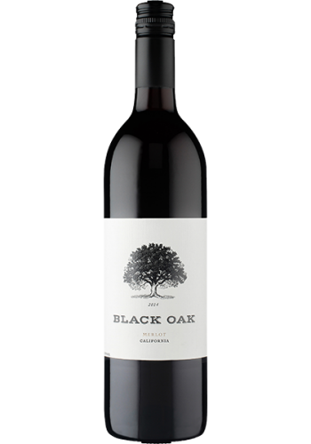 Black Oak - Merlot - Wine - 750mL