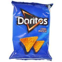 Doritos - Cool Ranch - Chips - 9 3/4...