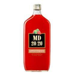 MD 20/20 - Strawberry Kiwi - 750ml