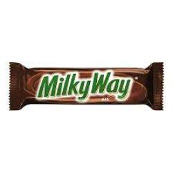 Milkyway - Chocolate - 1.84oz (52.2g)