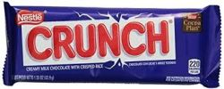 Crunch - Chocolate - 1.55oz (43.9)