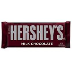 Hershey's Milk Chocolate -...