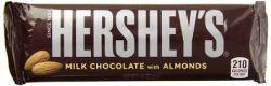Hershey's - Milk Chocolate with...