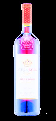 Stella Rosa - Stella Rosso - 750mL