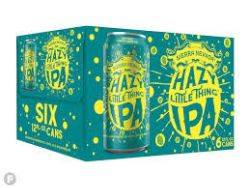 Sierra Nevada - Hazy Little Thing -...