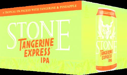 Stone Tangerine Express - 12 oz - 6...