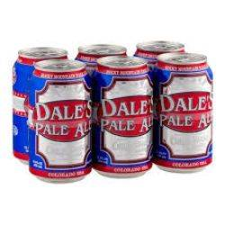 Dale's Pale Ale - Oskar Blues -...