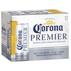 Corona Premier - Beer - 12oz - 12...