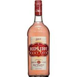 Deep Eddy - Ruby Red - Vodka - 750mL