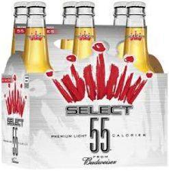 Select 55 - Beer - 6 pack bottle