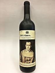 19 Crimes - Cabernet Sauvignon - 750mL