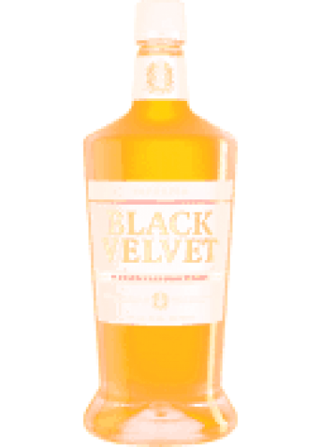 Black Velvet - Whiskey - 1.75L