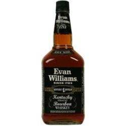 Evan Williams - Kentucky Bourbon -...